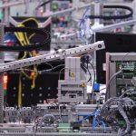 Estaciones automáticas de producción